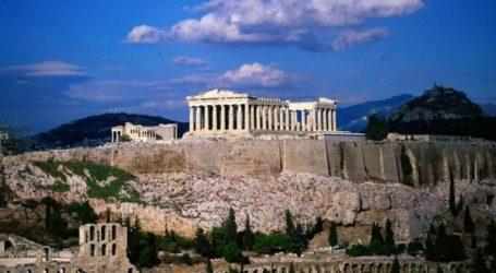 Κλειστός ο αρχαιολογικός χώρος της Ακρόπολης για λόγους ασφαλείας