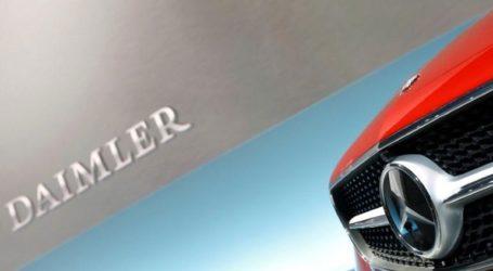 Ο νέος επικεφαλής της Daimler θα επιδιώξει εξοικονόμηση κόστους λειτουργίας κατά 6 δισ. ευρώ