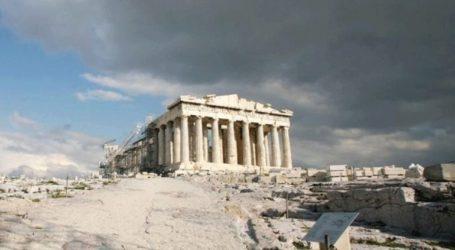 Ανοιχτός για τους επισκέπτες ο αρχαιολογικός χώρος της Ακρόπολης