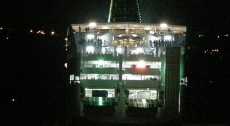 Εσπευσμένη επιστροφή του Blue Galaxy στο λιμάνι της Σούδας λόγω ασθένειας επιβάτη