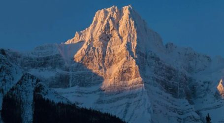 Τρεις ορειβάτες σκοτώθηκαν ενώ επιχειρούσαν ανάβαση στα Βραχώδη Όρη