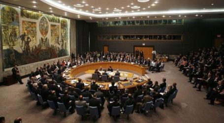 Διχασμένο παραμένει το Συμβούλιο Ασφαλείας του ΟΗΕ