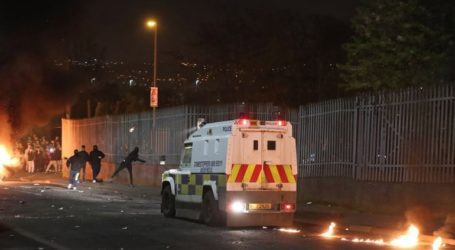 Βόρεια Ιρλανδία: Νεκρή 29χρονη στο Λοντοντέρι