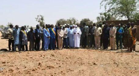 Παραιτήθηκε σύσσωμη η κυβέρνηση του Μάλι