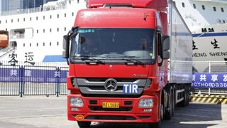 Οι μεταφορές TIR στο επίκεντρο της Διεθνούς Ένωσης Οδικών Μεταφορών, του ΟΛΠ και του PCT