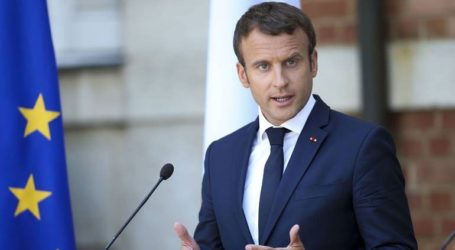 Για τη στήριξη του Παρισιού διαβεβαίωσε ο πρόεδρος Μακρόν τους Κούρδους της Συρίας