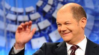 Ο Σολτς απέκλεισε μία αύξηση του χρέους για να τονωθεί η οικονομία της χώρας