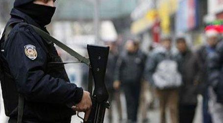 Οι τουρκικές αρχές συνέλαβαν δύο φερόμενους κατασκόπους από τα Ηνωμένα Αραβικά Εμιράτα
