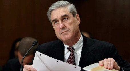 Η Επιτροπή Δικαστικών Υποθέσεων ζήτησε να της δοθεί το πλήρες κείμενο της έκθεσης Μιούλερ