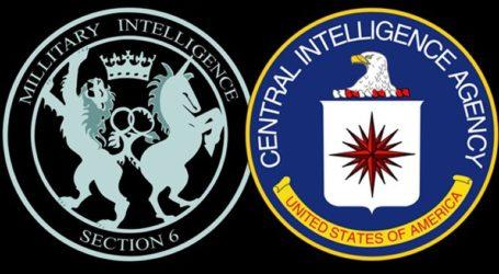 Δίκτυα κατασκοπείας των CIA και MI6 υποστηρίζει ότι ανακάλυψε το Ιράν
