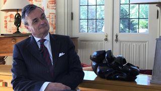 Με τον Λουδοβίκο ΙΔ΄ στα γεράματά του συγκρίνει τον Τραμπ ο πρώην πρεσβευτής της Γαλλίας στην Ουάσινγκτον