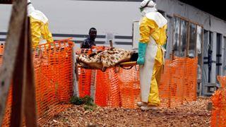 Παραστρατιωτικοί σκότωσαν επιδημιολόγο του Παγκόσμιου Οργανισμού Υγείας μέσα σε κέντρο θεραπείας του Έμπολα