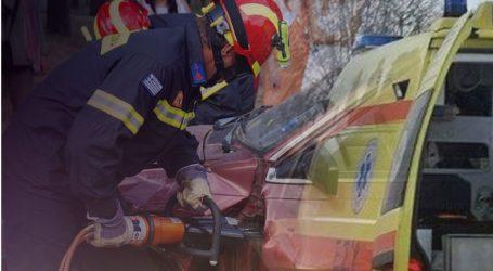 Tραγωδία στην άσφαλτο της Κρήτης: Νεκρή 20χρονη κοπέλα