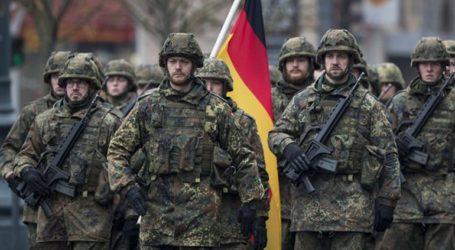 Η Ρωσία αποτελεί «απειλή» για την ειρήνη στην Ευρώπη, διατείνεται ο Γερμανός αρχιστράτηγος
