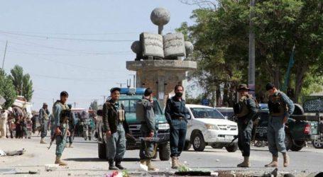 Ισχυρή έκρηξη και πυροβολισμοί έγιναν αισθητοί στο κέντρο της Καμπούλ