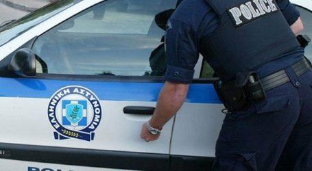 Συνελήφθη οδηγός φορτηγού που ενέχεται σε υπόθεση μεταφοράς μεταναστών