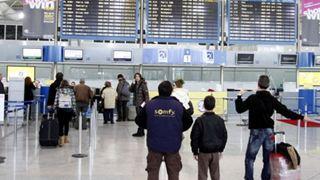 Ρεκόρ ταξιδιών στο εξωτερικό για τους Έλληνες