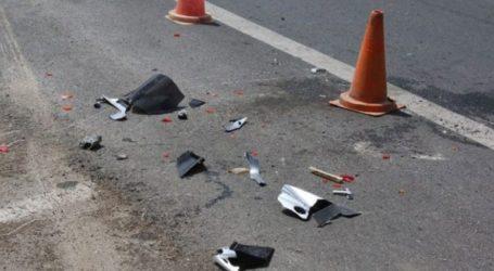 Φορτηγό παρέσυρε και σκότωσε 69χρονη μπροστά στο εγγόνι της