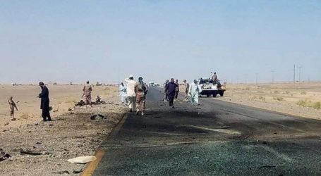 Οι δράστες της επίθεσης στο Μπαλουχιστάν είχαν τη βάση τους στο Ιράν