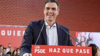 Αυξάνουν το προβάδισμά τους οι Σοσιαλιστές ενόψει των πρόωρων βουλευτικών εκλογών