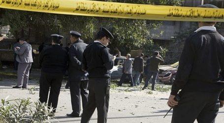 Τέσσερις νεκροί έπειτα από αποτυχημένη επίθεση σε αστυνομικό τμήμα