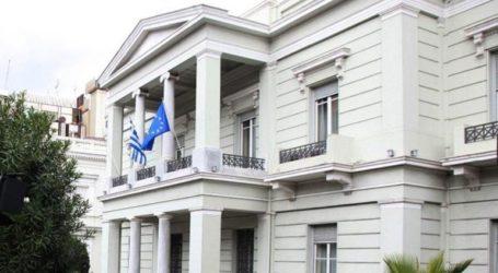 Η Ελλάδα καταδικάζει με τον πιο έντονο τρόπο τις ειδεχθείς επιθέσεις στη Σρι Λάνκα