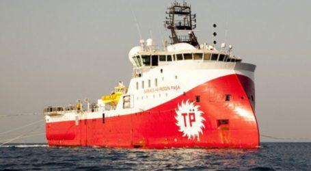 Η Τουρκία ενημέρωσε τον ΟΗΕ ότι θα κάνει γεωτρήσεις στην κυπριακή ΑΟΖ