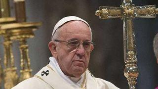 Ο Πάπας Φραγκίσκος καλεί για ειρήνη στη Λιβύη και στη Συρία
