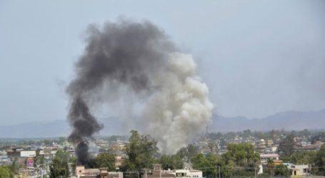 Το Ισλαμικό Κράτος ανέλαβε την ευθύνη για τη φονική επίθεση σε υπουργείο στην Καμπούλ
