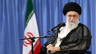 Ο ανώτατος ηγέτης Χαμενεΐ διόρισε νέο αρχηγό των Φρουρών της Επανάστασης