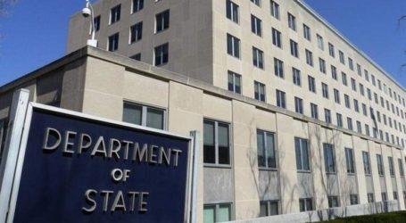 Το State Department προειδοποιεί ότι ο κίνδυνος δεν έχει περάσει