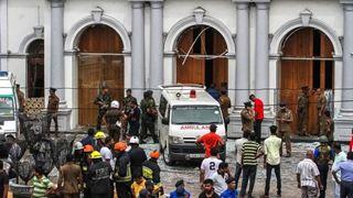 Οι αρχές ήραν την απαγόρευση κυκλοφορίας που επέβαλαν μετά τη σφαγή