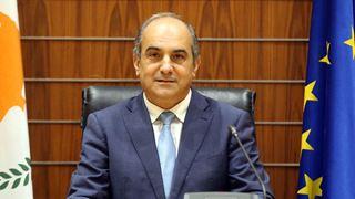 «Ελλάδα, Κύπρος, Αίγυπτος, Ιορδανία και Ιράκ, μπορούν να οικοδομήσουν το μέλλον των πολιτών τους»