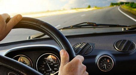 Το 35% των Ελλήνων οδηγεί ακόμη κι αν έχει καταναλώσει οινόπνευμα