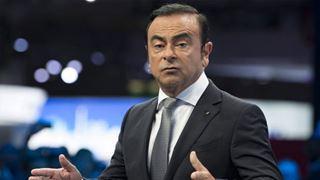 Κατηγορίες για διακεκριμένη απιστία απαγγέλθηκαν σε βάρος του πρώην προέδρου της Nissan Καρλος Γκοσν