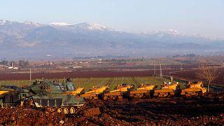 ΗΠΑ θα ζητήσουν από τους Κούρδους της Συρίας να αφήσουν στις τουρκικές δυνάμεις ζωτικό διάδρομο