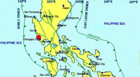 Σεισμός 6,3 Ρίχτερ στις Φιλιππίνες