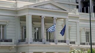 Διεύρυνση των σχέσεων της Ελλάδας με τα αφρικανικά κράτη
