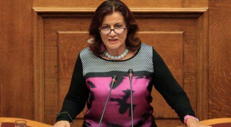 Την απόφαση για το κρατικό κατασκηνωτικό πρόγραμμα 2019 υπέγραψε η Θεανώ Φωτίου