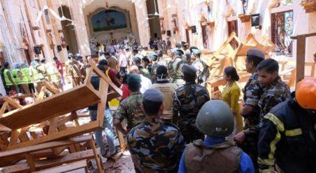 Η Ιντερπόλ στέλνει ομάδα στη Σρι Λάνκα για να βοηθήσει τις έρευνες μετά τις επιθέσεις