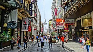 Αυξάνεται η κατανάλωση στη χώρα όσο πλησιάζουμε στο Πάσχα