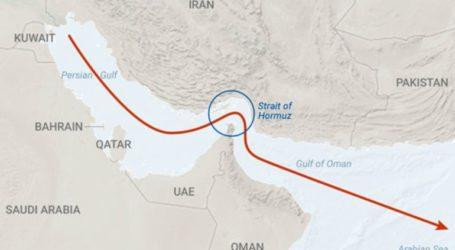 Παράνομες οι αμερικανικές κυρώσεις- Θα κλείσει το Στενό του Χορμούζ