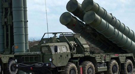 Η πρώτη αποστολή των S-400 στην Τουρκία θα πραγματοποιηθεί σύντομα