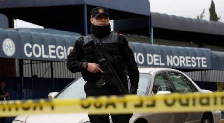 Αριθμός ρεκόρ στο Μεξικό οι 8.493 δολοφονίες το α' τρίμηνο του 2019