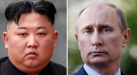 Η Πιονγκγιάνγκ επιβεβαιώνει τη συνάντηση Κιμ Γιονγκ Ουν-Πούτιν στη Ρωσία
