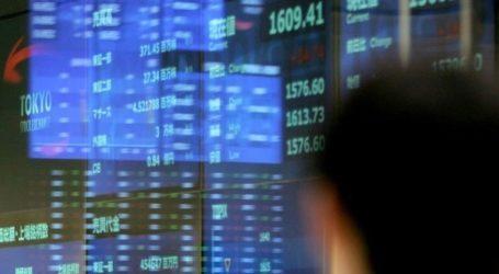 Μικτές τάσεις στις συναλλαγές στο ιαπωνικό χρηματιστήριο