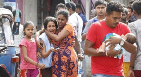 Στους 310 οι νεκροί στη Σρι Λάνκα