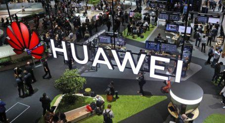 Αύξηση 39% κατέγραψε ο τζίρος της Huawei