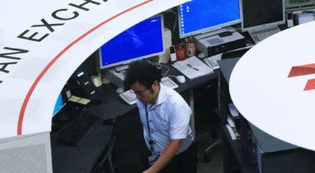 Mε άνοδο έκλεισε το Χρηματιστήριο του Τόκιο