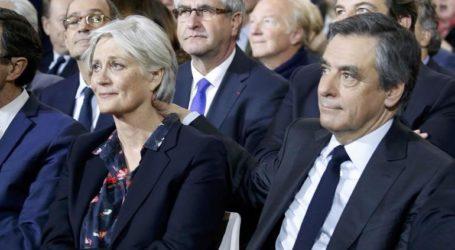 Σε δίκη παραπέμπονται ο πρώην πρωθυπουργός της Γαλλίας Φρανσουά Φιγιόν και η σύζυγός του